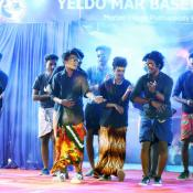 Yugma 2017, College fest celebrated from 20th to 22nd December 2017